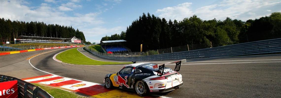 Spa Francorchamps Driving Experience Zelf Rijden Op Circuit Spa Francorchamps Met TrackTime - Ervaar het mooiste F1 circuit ter wereld