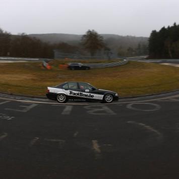 bmw 325i trackday race auto verhuur spa francorchamps zolder zandvoort