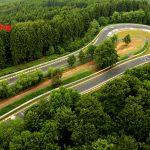 nurburgring trackdays
