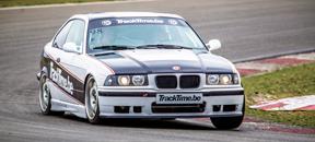 TrackTime race auto verhuur circuit spa francorchamps zolder nurburgring