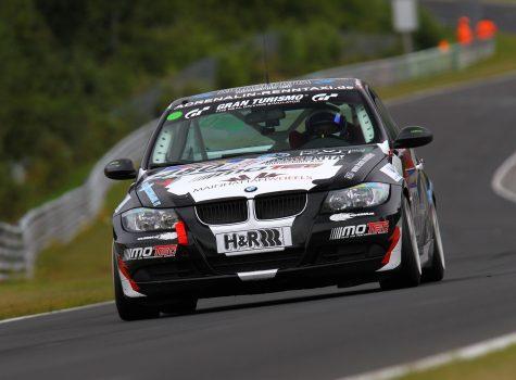 BMW E90 325i Race Car Rental trackdays spa francorchamps nurburgring vln v4