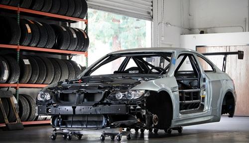 race-auto-laten-bouwen-hp